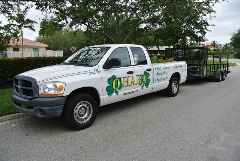 O'Hara Pest Control West Palm Beach Pest Control